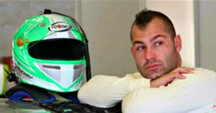 Riccardo Bossi non paga conto al ristorante da 66 euro: denunciato per insolvenza